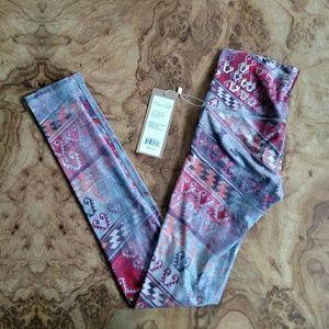 niyama sol Pants - Niyama Sol endless legging